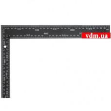 Угольник столярный VOREL 400 х 600 мм (VO-18200)
