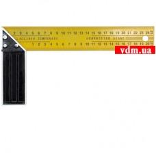 Угольник столярный VOREL 350 мм (VO-18350)