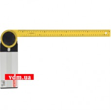 Угломер VOREL регулируемый 500 мм (VO-18798)