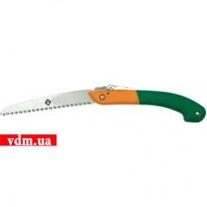 Ножовка садовая FLO 180 мм складная (28641)