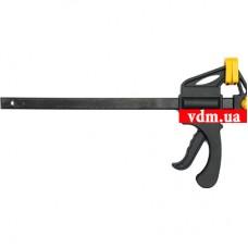 Струбцина автоматическая VOREL 450 мм