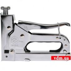 Степлер VOREL для скоб 53 4-14 мм. S 10-12 мм. J 10-14 мм
