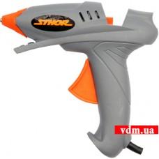 Клеевой пистолет STHOR электрический 11 мм 100 Вт (73052)