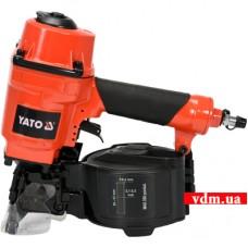 Гвоздезабиватель YATO под гвозди 25-57 х 2.1-2.3 мм (YT-09212)