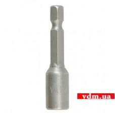 """Магнитный держатель для отверточных насадок YATO 1/4"""" 6x48 мм (YT-1501)"""